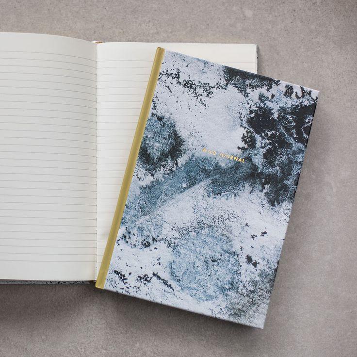 marble journal wild wagon co