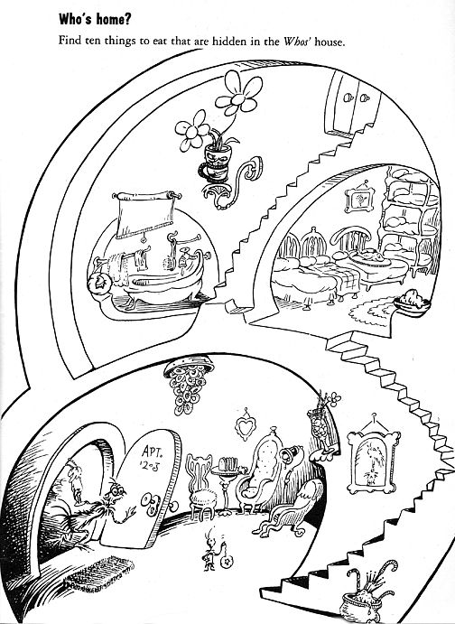 1000 Images About Horton Hatches An Egg By Dr Seuss On
