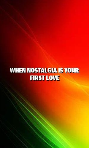 When Nostalgia Is Your First Love | ZodiacBee | Zodiac signs, Celtic
