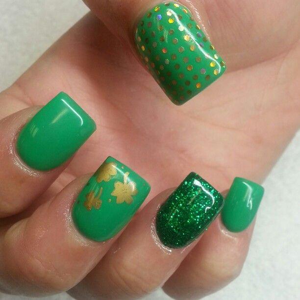 Mejores 310 imágenes de Nails By Me en Pinterest | Pesadilla antes ...