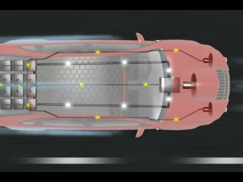 EnergySure ontwikkelt elektrische auto's op zonne- en windenergie