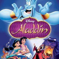 Aladdin Và Cây Đèn Thần  – Phần 1 - Trọn Bộ