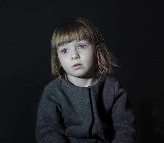 + Donna Stevens Reveals The Zombie-Like, Vacant Stares Of Children Watching Television