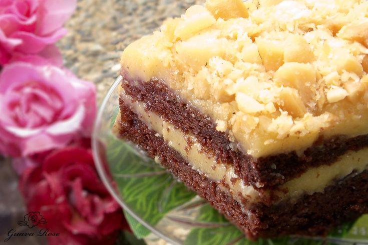 Chantilly cake omg yummm chantilly cake recipe