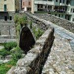 Pigna (IM), ponte medievale