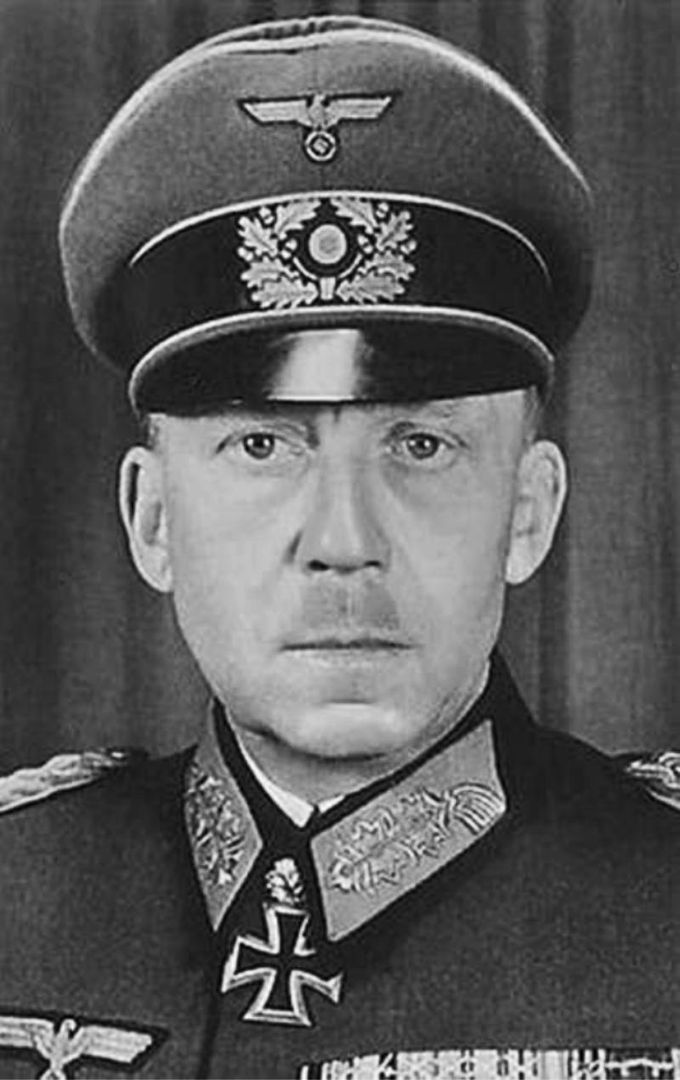19 best german resistance history images on pinterest world war gotthard heinrici considered by some the best defensive general in the entire german army in fandeluxe Images