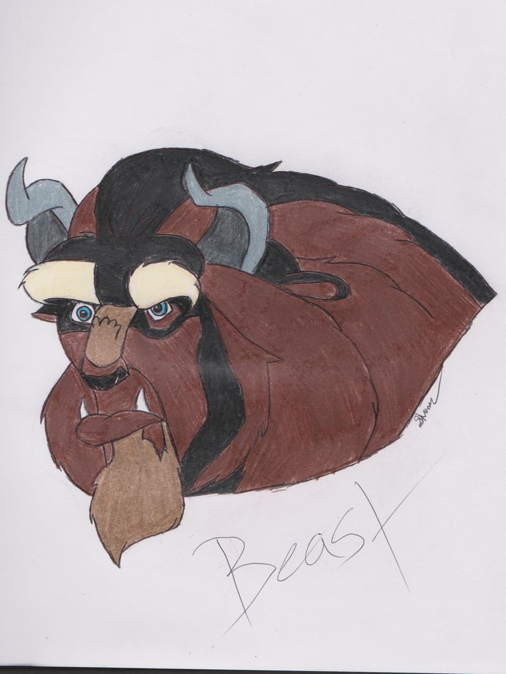 Beast by Shane K