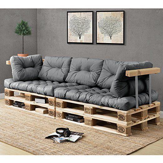 15990 EUR Euro Paletten Sofa