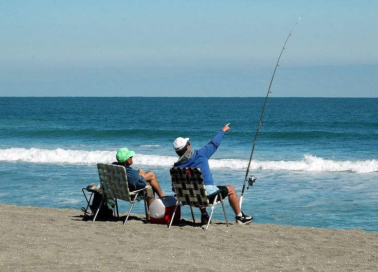 Surf fishing equipment for Surf fishing tackle