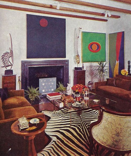 31 best Take a Walk on the Wild Side images on Pinterest Animal - badezimmer 1970