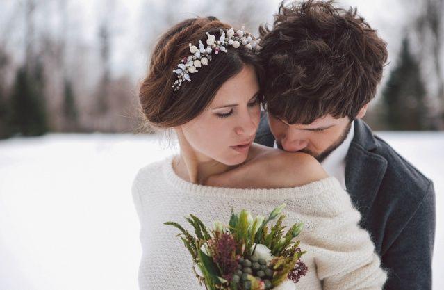 Свадебная Студия BONweddings  love-story | wedding shooting | winter wedding | лавстори  | romantic wedding
