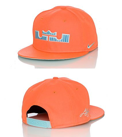 NIKE CLOTHING QTS LEBRON XI NIKE TRUE SNAPBACK CAP-LTlKKCad