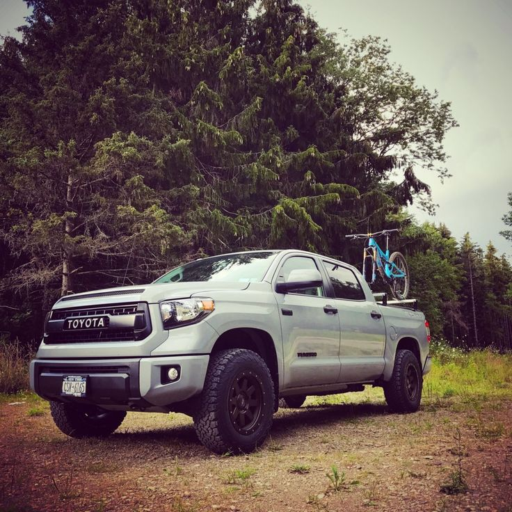 3rd Gen Tundras are FUGLY.... Forgive me whilst I stir the pot dudes!! | Toyota Tundra Forum