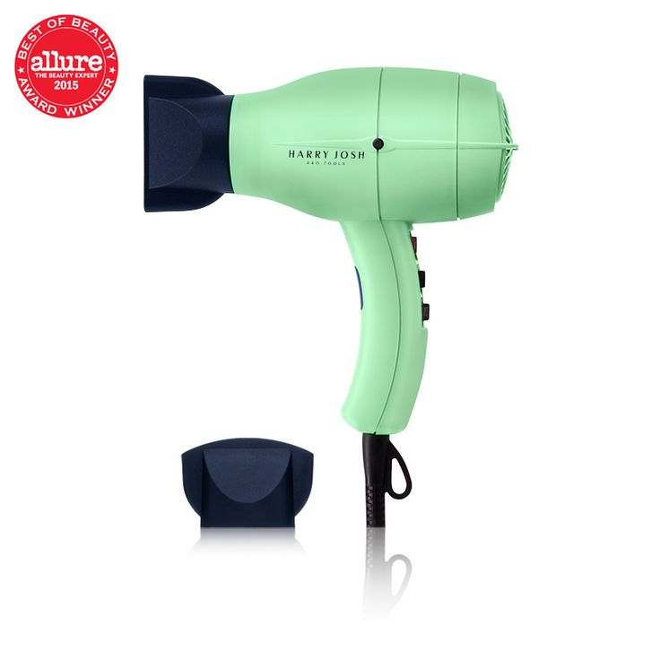 Harry Josh Pro Tools Pro Dryer 2000 / $300; 50% at times? 20% off w/ email signup / via http://theeverygirl.com/6-beauty-investments-worth-making