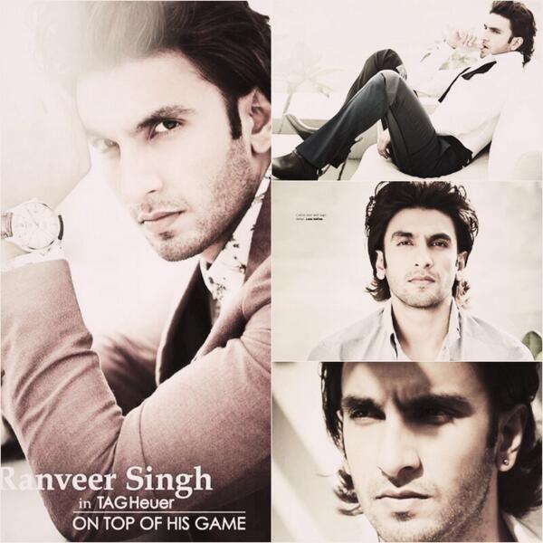 @RanveerSingh_RU: If you love Ranveer Singh's photoshoot for Noblesse India <3