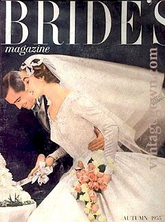 Bride S Autumn 1955