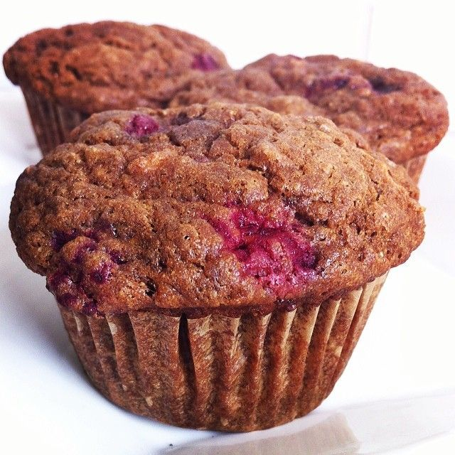 Orange Raspberry Teff Muffins - Blood Deficiency Meal Plan - gluten free! excellent for those with anemia, hair loss, poor memory, fatigue, pale complexion, nervousness, restlessness, dry skin, brittle nails, dry hair, dry eyes, and eye floaters.