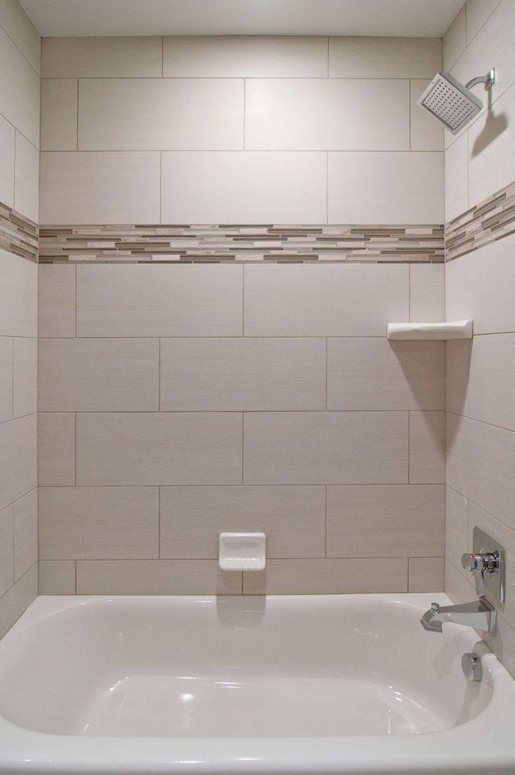 Best 25 Glass Tile Shower Ideas On Pinterest Bathroom