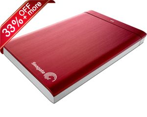Last 5 seats, less than 4 Hrs. left, Rs. 600/- only for Seagate Backup Plus 1 TB External Hard Disk. RUSH NOW!! http://www.dealite.in/Auction/Seagate-Backup-Plus-1-TB-External-Hard-Disk/DEAL09111949  * Original, box packed and with 3 years manufacturer's warranty * 1 TB Capacity * Protect your data with easy flexible backups * No External Power Required * Increase transfer speeds easily by upgrading to Thunderbolt technology or FireWire 800 * USB 3.0 Connectivity