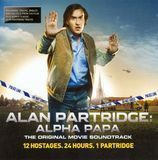 Alan Partridge: Alpha Papa [The Original Movie Soundtrack] [CD], 21122927
