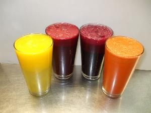 Meningioma: diet and healing juices