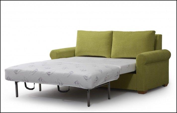 Sleeper sofa with Tempurpedic Mattress