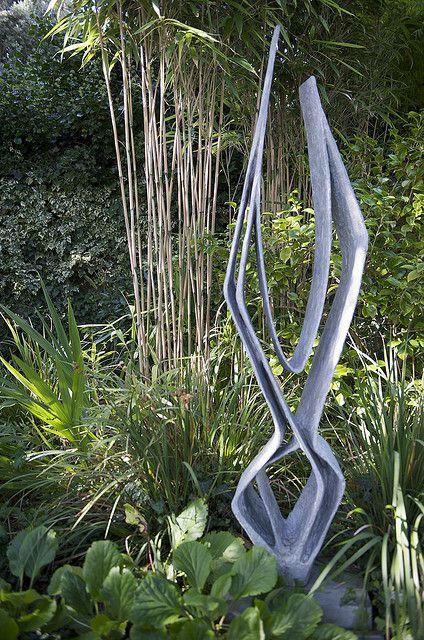Barbara Hepworth Studio and Garden | Flickr: Intercambio de fotos