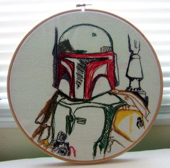 More great Star Wars hoops.
