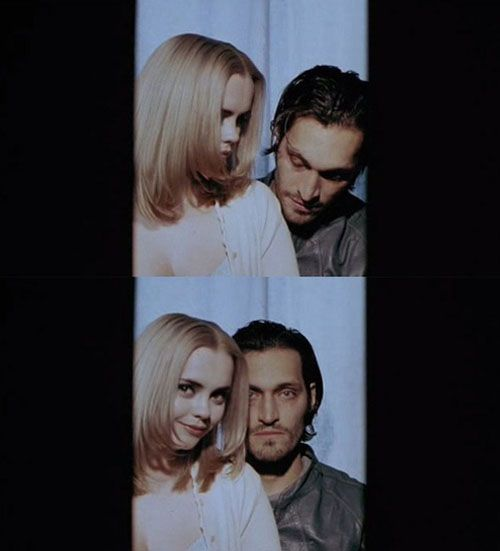 an analysis of buffalo 66 a film by vincent gallo Follow where 'buffalo' roam idiosyncratic and very funny buffalo '66-directed by and starring vincent gallo as the film opens, billy brown (gallo.