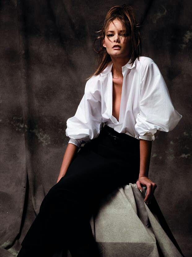Ralph #Lauren #white #shirt