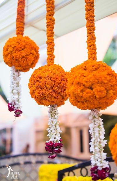 Soumya & Vivek - Marigold Weddings