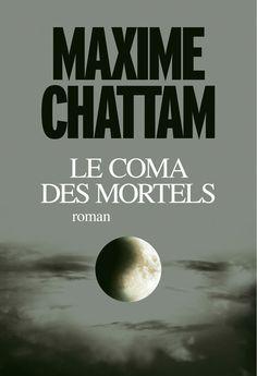 Le coma des mortels - Maxime Chattam - 400 pages, Couverture souple. - Référence : 228591 #Livre #Suspense #Policier #Roman #Cadeau #Thriller