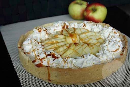 appelkaneel-taart