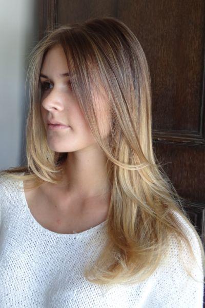25 Trending Cinnamon Hair Colors Ideas On Pinterest