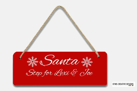 Hey, I found this really awesome Etsy listing at https://www.etsy.com/uk/listing/485160729/countdown-till-christmas-plaque-santa