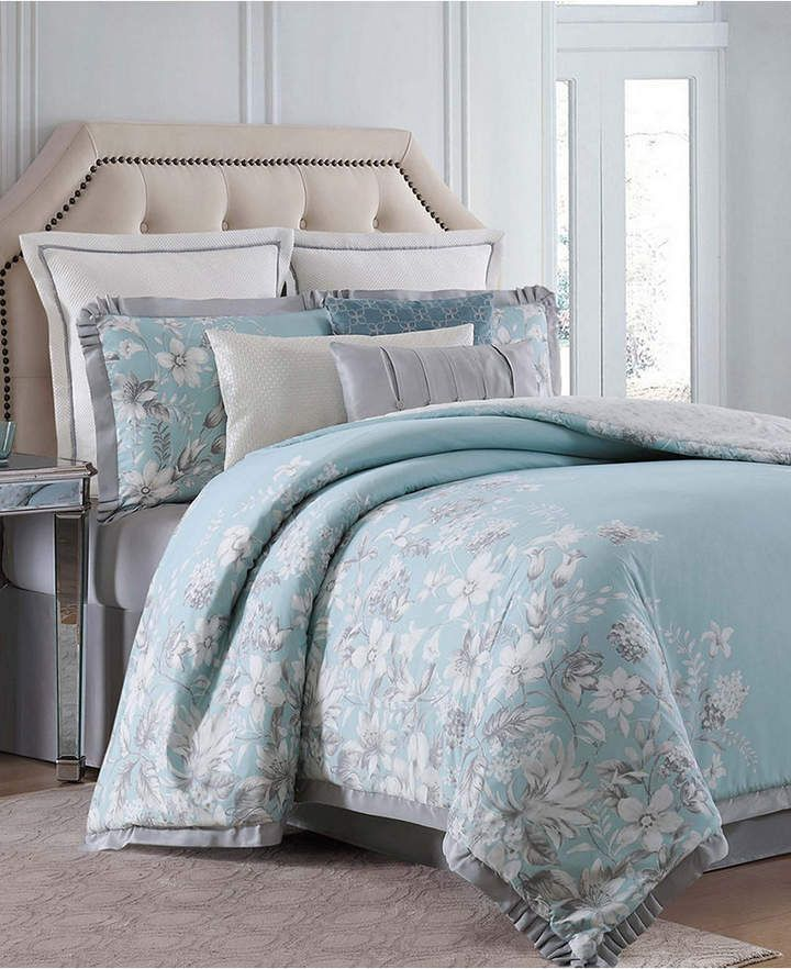 Charisma Molani Bedding Collection Reviews Bedding Collections Bed Bath Macy S Comforter Sets California King Bedding Sets Luxury Comforter Sets
