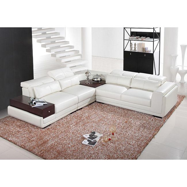 sectional sofa with corner table use modern sectional