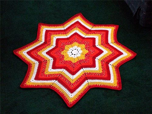 78 Best Images About Round Ripple, Rugs & Star Type