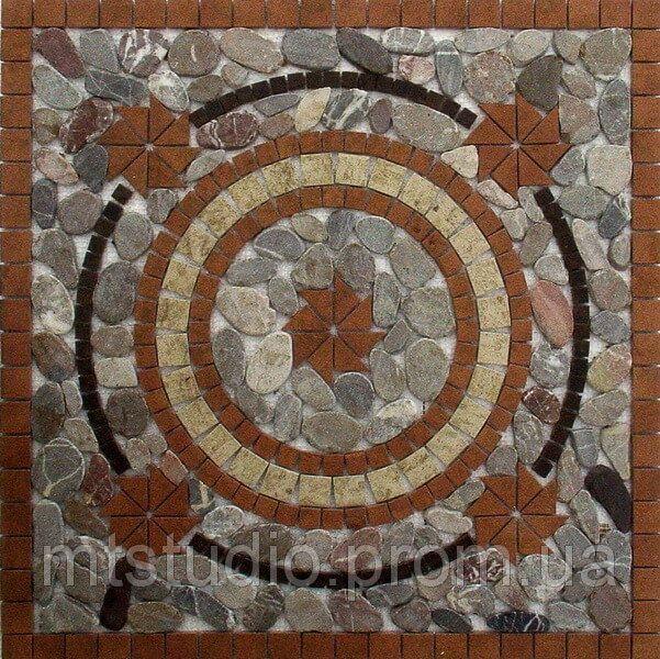 Изготовление панно из плитки, камня, мрамора Ужгород, фото 2