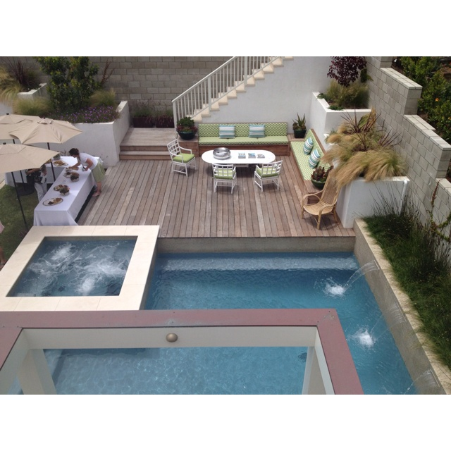 Awesome Backyards With Pools: 17+ Best Images About Awesome Yards On Pinterest