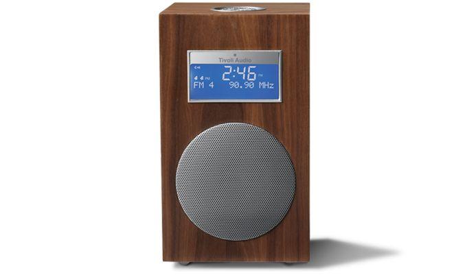 Tivoli Audio Model 10 ™+ FM/DAB/DAB+ digitalradio