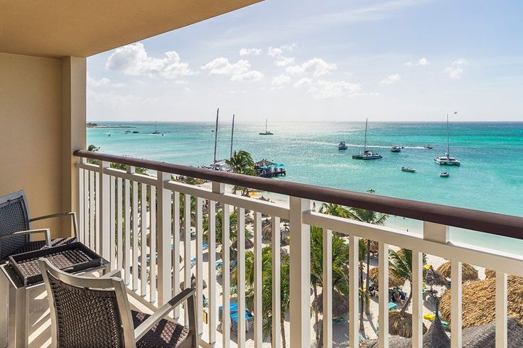 Things to Do in Aruba on Vacations: Aruba Hotels