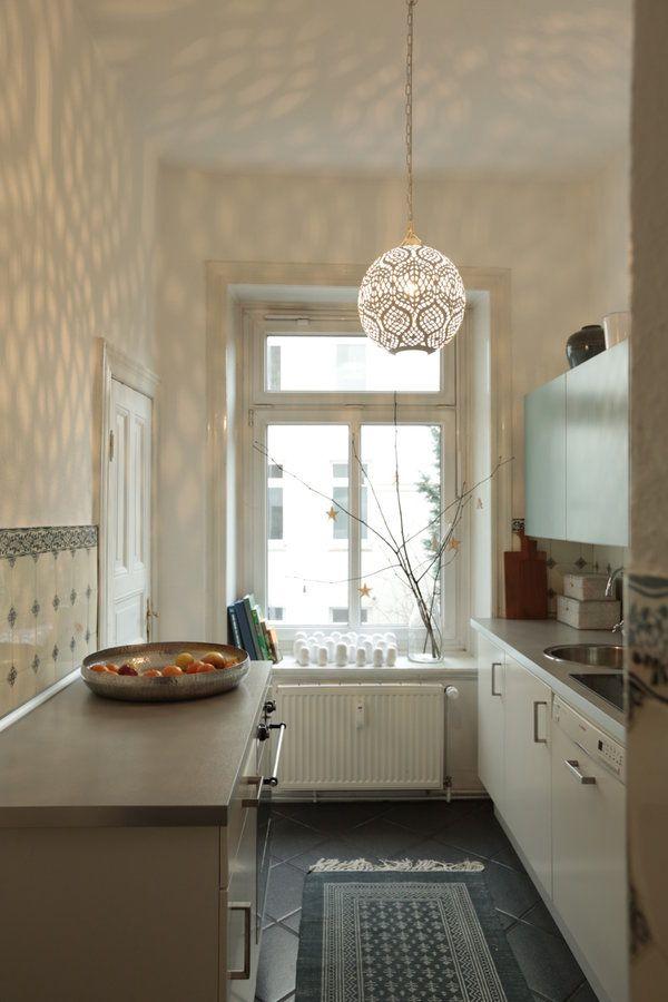 45 best Home improvement images on Pinterest Kitchen modern - küchen wanduhren design