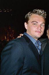 Leonardo DiCaprio - Wikipedia, the free encyclopedia
