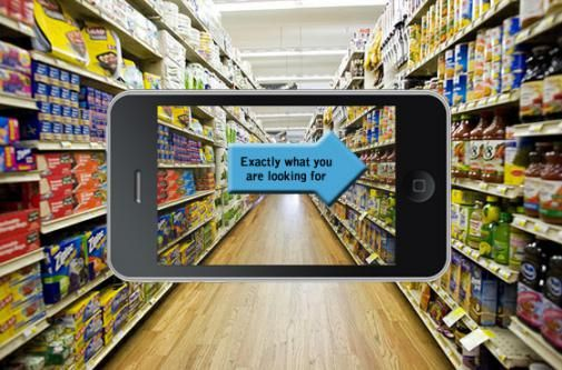 How Augmented Reality Mobile Apps Help Shopping Online? - http://www.creativeguerrillamarketing.com/augmented-reality/how-augmented-reality-mobile-apps-help-shopping-online/