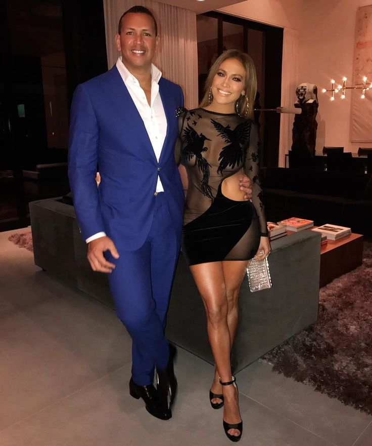 Jennifer Lopez and Alex Rodriguez celebrate their birthdays at joint party Jennifer Lopez and Alex Rodriguez celebrated their birthdays at a joint party over the weekend. #WorldofDance #JenniferLopez #MarcAnthony #AlexRodriguez @WorldofDance