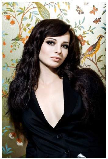 Ashley Rickards for Ana Steele? #50shades
