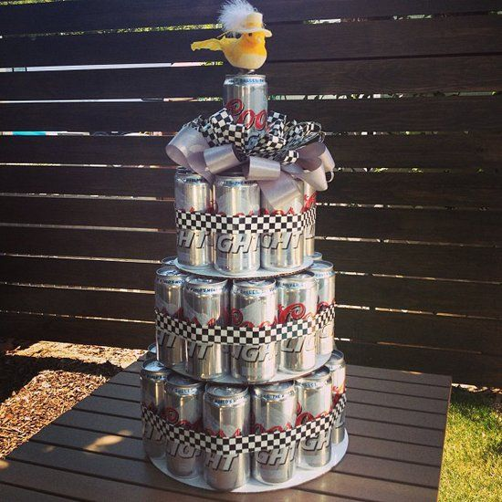 beer can cake 25 unique can cakes ideas on 30th 1633