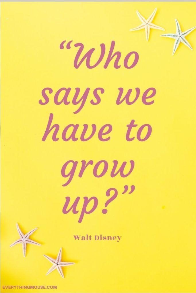 Disney Family Quotes