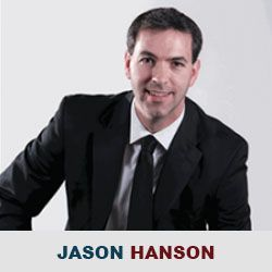 This is Jason Hanson, the man behind the indestructible tactical pen.